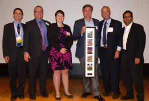 Mathias Award